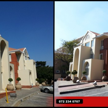 Painting Commercial 2 - Randburg